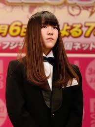 カニササレアヤコ R-1 早稲田大学