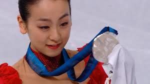 浅田真央 バンクーバーオリンピック 銀メダル キム・ヨナ