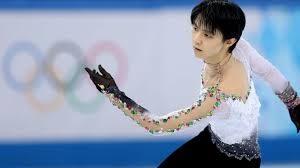 羽生結弦 ソチオリンピック 金メダル