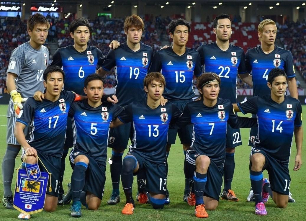 サッカーワールドカップ2018|日本を勝利に導く注目キーマンは誰 ...