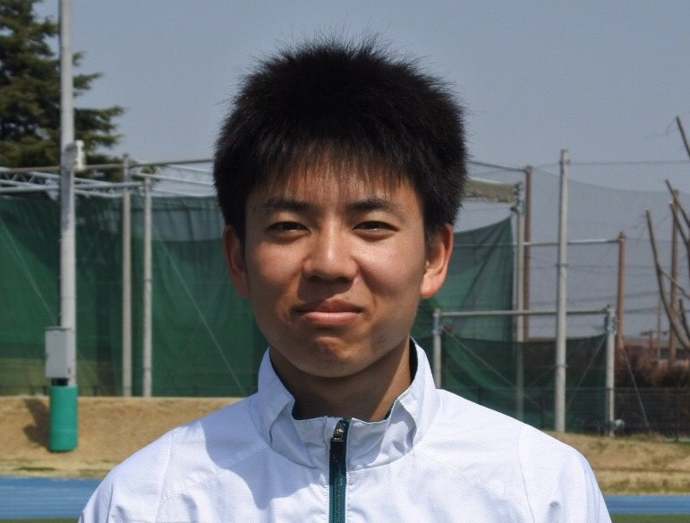 小野田勇次選手