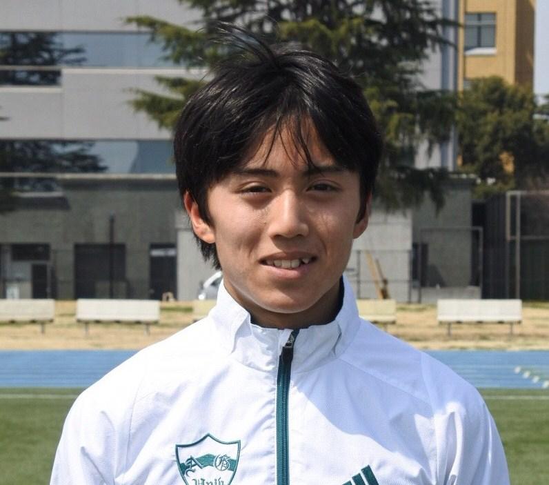 湯原慶吾選手