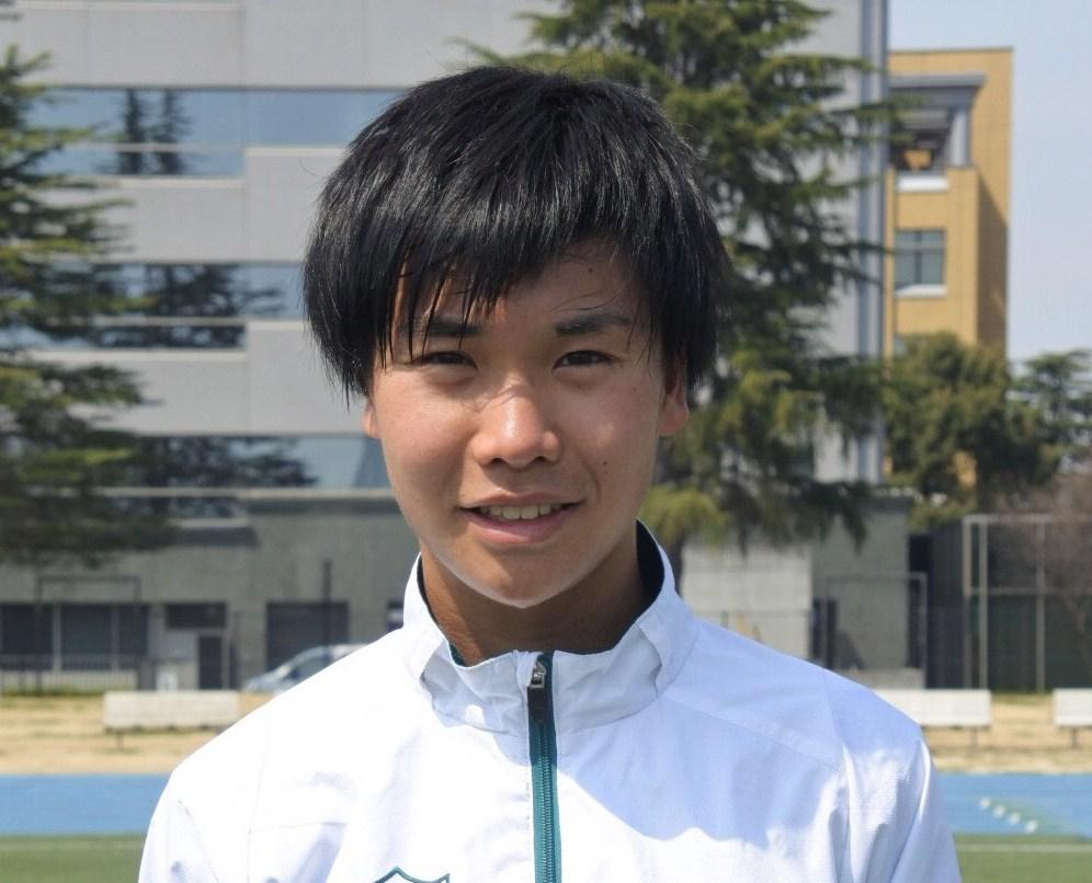 吉田圭太選手