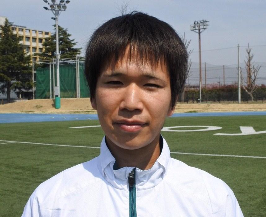吉田祐也選手