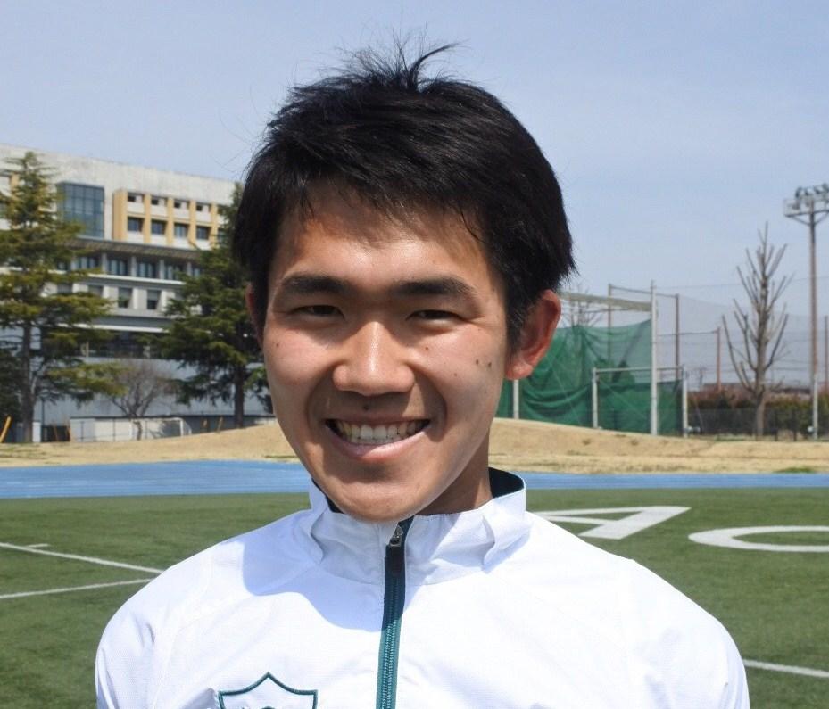 鈴木塁人選手