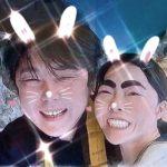 イモト&石崎D
