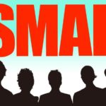 SMAP 再結成