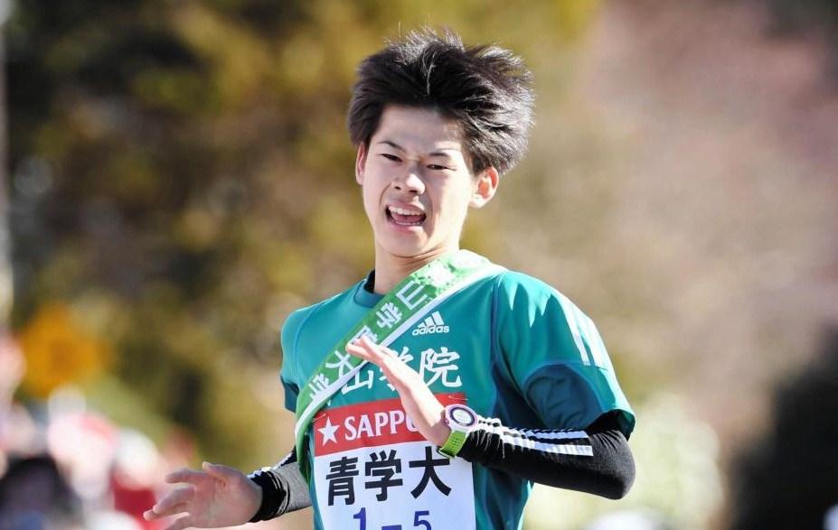 1竹石尚人選手