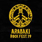 アラバキロックフェス2019