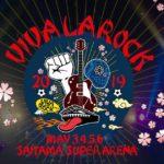 VIVA LA ROCK 2019